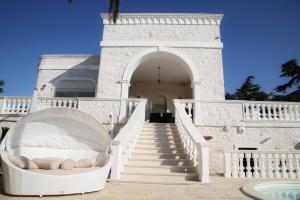 Villa Angelina, Ferienwohnungen  Selva di Fasano - big - 86