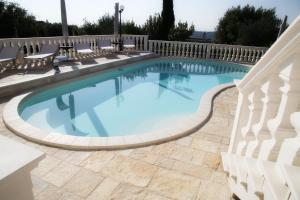 Villa Angelina, Ferienwohnungen  Selva di Fasano - big - 79