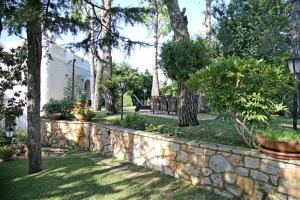 Villa Angelina, Ferienwohnungen  Selva di Fasano - big - 82