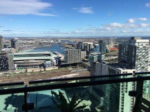 City View Melbourne CBD Homestay - Melbourne CBD, Victoria, Australia