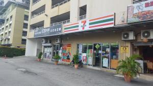 Casa Tiara Avenue, Ferienwohnungen  Subang Jaya - big - 25