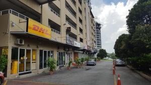 Casa Tiara Avenue, Ferienwohnungen  Subang Jaya - big - 24