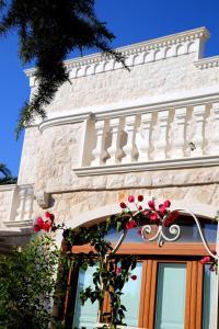 Villa Angelina, Ferienwohnungen  Selva di Fasano - big - 74