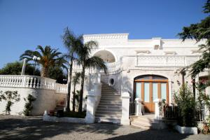 Villa Angelina, Ferienwohnungen  Selva di Fasano - big - 75