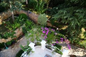 Villa Angelina, Ferienwohnungen  Selva di Fasano - big - 77