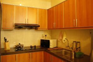 Casa Tiara Avenue, Ferienwohnungen  Subang Jaya - big - 15