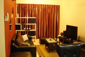 Casa Tiara Avenue, Ferienwohnungen  Subang Jaya - big - 11