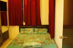 Casa Tiara Avenue, Ferienwohnungen  Subang Jaya - big - 10