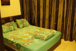 Casa Tiara Avenue, Ferienwohnungen  Subang Jaya - big - 9