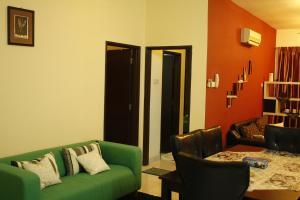 Casa Tiara Avenue, Ferienwohnungen  Subang Jaya - big - 6