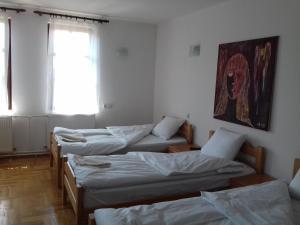 Hotel Manastir Sv. Joakim Osogovski, Куманово
