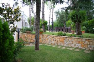 Villa Angelina, Ferienwohnungen  Selva di Fasano - big - 61