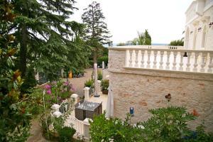 Villa Angelina, Ferienwohnungen  Selva di Fasano - big - 62