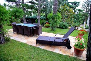 Villa Angelina, Ferienwohnungen  Selva di Fasano - big - 66