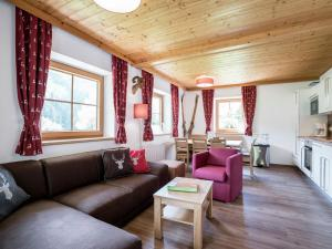 Apartment Alpensteinbock Saalbach B, Апартаменты  Залбах - big - 27