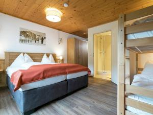 Apartment Alpensteinbock Saalbach B, Апартаменты  Залбах - big - 24