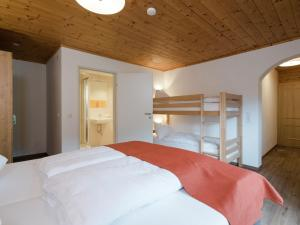 Apartment Alpensteinbock Saalbach B, Апартаменты  Залбах - big - 23