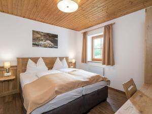 Apartment Alpensteinbock Saalbach B, Апартаменты  Залбах - big - 18