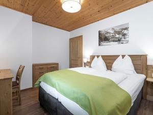 Apartment Alpensteinbock Saalbach B, Апартаменты  Залбах - big - 19