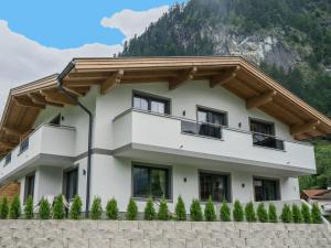 Apartment Zillertal 2