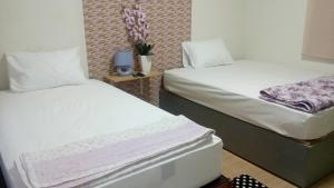 Kanghun Vintage Resort, Vendégházak  Ubonratcsathani - big - 10
