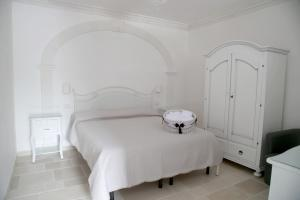 Villa Angelina, Ferienwohnungen  Selva di Fasano - big - 50