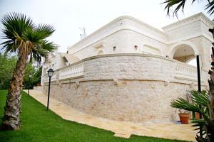 Villa Angelina, Ferienwohnungen  Selva di Fasano - big - 44