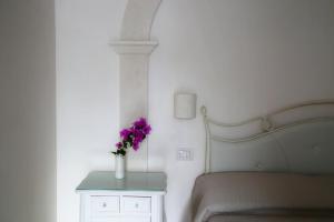 Villa Angelina, Ferienwohnungen  Selva di Fasano - big - 53