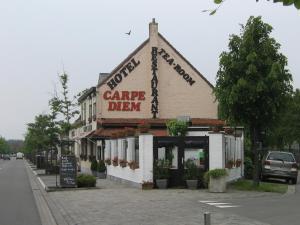 Hotel Carpe Diem, Яббеке