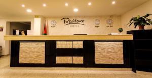 Residence Hotel, Hotely  Bethlehem - big - 1