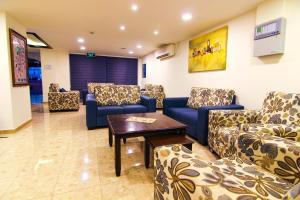 Residence Hotel, Hotely  Bethlehem - big - 11