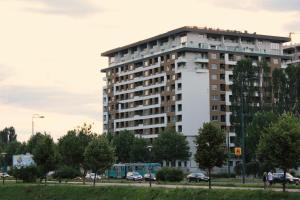Apartment Nova Otoka - фото 18