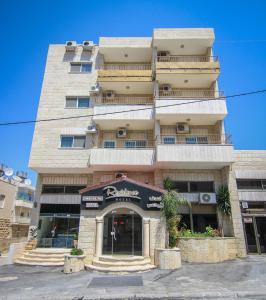 Residence Hotel, Hotely  Bethlehem - big - 9