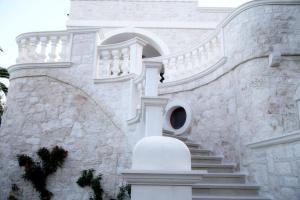 Villa Angelina, Ferienwohnungen  Selva di Fasano - big - 42
