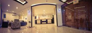 Residence Hotel, Hotely  Bethlehem - big - 12