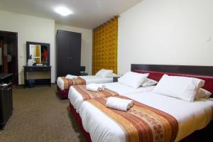 Residence Hotel, Hotely  Bethlehem - big - 3