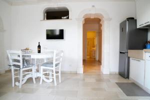 Villa Angelina, Ferienwohnungen  Selva di Fasano - big - 7