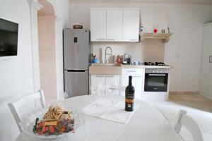 Villa Angelina, Ferienwohnungen  Selva di Fasano - big - 10