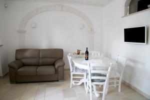 Villa Angelina, Ferienwohnungen  Selva di Fasano - big - 12