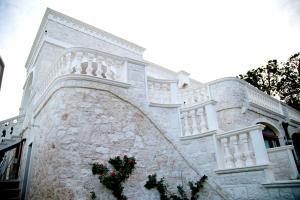 Villa Angelina, Ferienwohnungen  Selva di Fasano - big - 23