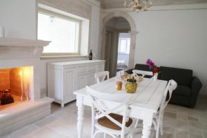 Villa Angelina, Ferienwohnungen  Selva di Fasano - big - 32