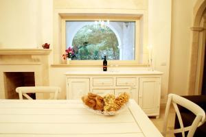 Villa Angelina, Ferienwohnungen  Selva di Fasano - big - 33