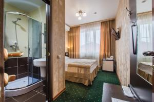 (Hotel Lazurny Bereg)