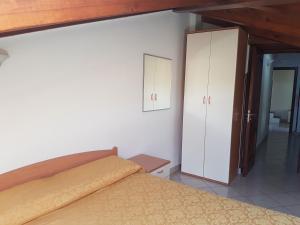 La Mansarda Ospitalità Diffusa, Prázdninové domy  Agerola - big - 31