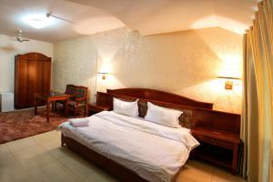Отель Казыбек - фото 16
