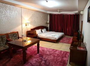 Отель Казыбек - фото 15