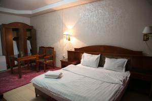 Отель Казыбек - фото 19