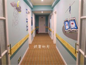 Harbin Sweet Post Office International Youth Hostel, Hostelek  Haerpin - big - 26