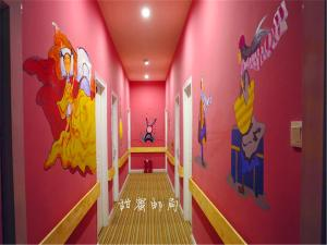 Harbin Sweet Post Office International Youth Hostel, Hostelek  Haerpin - big - 22