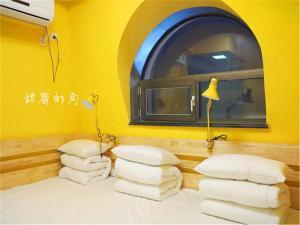 Harbin Sweet Post Office International Youth Hostel, Hostelek  Haerpin - big - 20